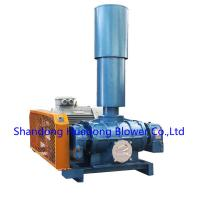 Buy cheap Positive Displacement Rotary Lobe Roots Type Blower from wholesalers