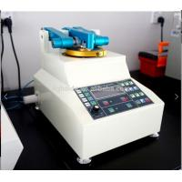 Buy cheap Low Noise Peel Adhesion Test Equipment For Plastic Materials from wholesalers