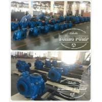 Buy cheap slurry  pump,mining pump from wholesalers