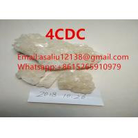 Buy cheap factory direct sales old stimulants Buy 4CDC Crystal clear  4cdc Aluminum foil bag  cas number C11H14ClND from wholesalers