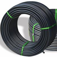 Buy cheap hdpe pipe 50mm 110mm 160mm 300mm type specs for sale supplier from wholesalers