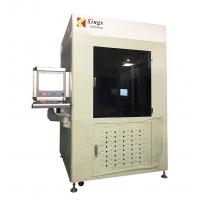 Buy cheap Car Model 3d Systems Sla Printer Resin Printing Machine Fast Speed Process from wholesalers