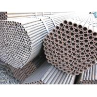 Buy cheap 12CrMoG Steel Stainless Steel Welded Pipes High Strength For Shipbuilding , Construction from wholesalers