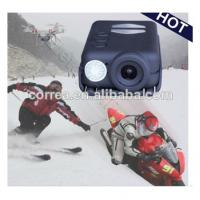 Buy cheap Correa ActionCam Full HD Sports Camera 1080P 30FPS 720P 60FPS Pocket Camcorder from wholesalers