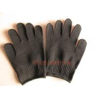 Buy cheap Steel Wire Cut-resistance Glove from wholesalers