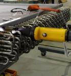 Buy cheap Titanimu Tube To Tube Sheet Orbital Welding For Stainless Steel U Tubing Weld from wholesalers