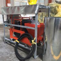 Buy cheap N2 Semi-Automatic Plastering Machine from wholesalers
