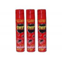 Buy cheap Household Sundries Insect Killer Mosquito Repellent Spray For Pest Control from wholesalers