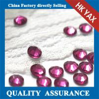 Buy cheap rhinestones non hot fix,no hotfix flatback rhinestones,rhinestone non hot fix from wholesalers