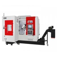 Buy cheap Automatic Feeder CNC Milling Center High Accuracy Numerical Control System from wholesalers