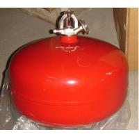 Buy cheap Hanged 9kg Dry Powder Fire Extinguisher , Red Fire Extinguisher For Shopping Mall from wholesalers