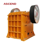 Buy cheap PE600x900 PE750x1060 Manganese Plate Jaw Crusher Mining Equipment from wholesalers