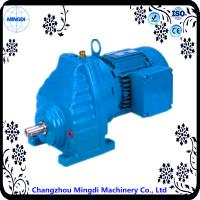 Buy cheap Cycloidal Pin - Wheel Planetary Gear Reducer Transmission Gearbox Parts from wholesalers