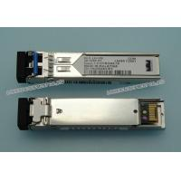 Buy cheap Copper SFP Optical Transceiver Network SFP Port Connector GLC-T 1000BASE-T from wholesalers