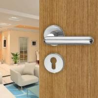 Buy cheap Zamak Door Handles and Locks (1170C-NB) product