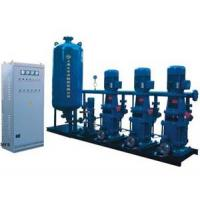 Buy cheap TPYPS Full-Automatic (Frequency Conversion) Constant Pressure Domestic (Fire) Water Supply Equipment from wholesalers