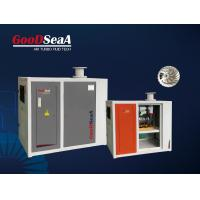 Buy cheap High - Speed Maglev Turbo Blower 100-135 M³ / Min  PLC Control  Low Noise from wholesalers