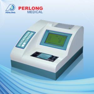 Buy cheap Blood Coagulation Analyzer| Clinical lab analyzer ( PUN-2048B ) product