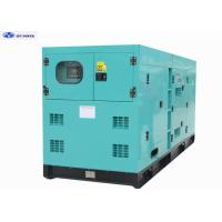 Buy cheap Water Cooled 450kVA Volvo Diesel Generator 50Hz with Engine Control Unit from wholesalers
