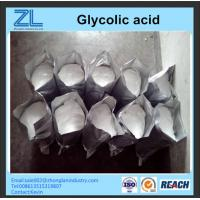 Buy cheap Glycolic acid peels from wholesalers