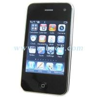 Buy cheap 3.0 inch Quad Band Dual Card Dual Standby iPhone Style Phone N88 from wholesalers