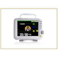 10.4 Inch Ambulance Patient Monitor, Portable Vital Sign Monitoring Equipment