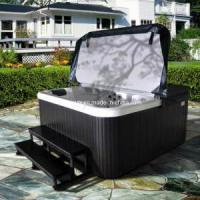 Buy cheap Hydromassage Jacuzzi SPA with Neck Collar System product