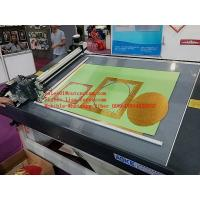Buy cheap Affordable Mat Board Mount Frame Chamfer Bevel CNC Cutting Drawing Machine from wholesalers