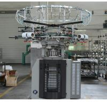 Buy cheap Multifunctional Rib - Interlock Circular Knitting Machine Body Size High Precision from wholesalers