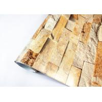 Buy cheap Marble Removable Sticker Wallpaper Room Decorative Furniture Cover For Table from wholesalers
