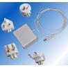 Buy cheap White Apple Macbook 85W Laptop Power Adapter EN60950-1 18.5V 4.6A from wholesalers