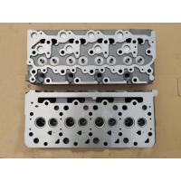 Buy cheap Tractor Auto Engine Parts V2203 Cylinder Heads For Kubota 12 Months Warranty from wholesalers