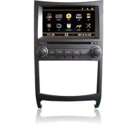Buy cheap 8'' 2 DIN digital panel Car dvd with gps/BT/radio/3g for Hyundai IX55 from wholesalers