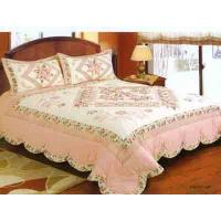 Buy cheap Patchwork Quilt (C0161) from wholesalers
