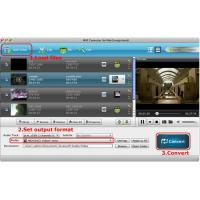 Buy cheap How to convert mxf file to WMV with MXF file to WMV Converter from wholesalers