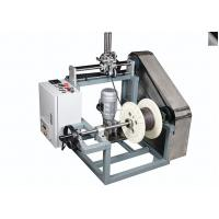 Buy cheap 220V Coil Winding Machine Adjustable Speed Tapered Tip Stable Running from wholesalers