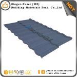 Buy cheap stone coated metal roofing tiles Kenya Nigeria from wholesalers