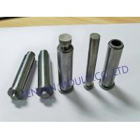 Buy cheap High Polished Runner Lock Pin , Hss Piercing Punches Customized Dimensions from wholesalers