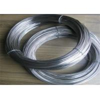 Buy cheap Uns N05500 Monel Nickel Alloy 500 Wire With Outstanding Corrosion Resistance from wholesalers