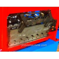 Buy cheap Building material used metal roof sheet making machine from wholesalers