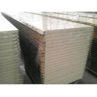 Buy cheap Polyurethane Top Grade Wall Panel (PTG01) from wholesalers