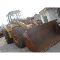 Buy cheap 966F Used Caterpillar Wheel Loader oman pakistan karachi from wholesalers