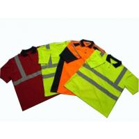 Buy cheap High Vis T-Shirt/Polo Shirt from wholesalers
