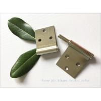 Buy cheap Steel Metal Material Lift Up Cabinet Door Hinges Corner Removable  1.0mm Thickness from wholesalers