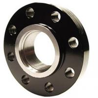 Buy cheap Threaded Flanges, TH Flanges from wholesalers