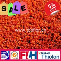Buy cheap Colorful landscape artificial grass artificial turf from wholesalers