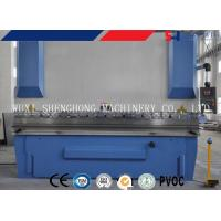 Buy cheap Hydraulic Plate and Sheet Bending Machine CNC Hydraulic Press Brake from wholesalers