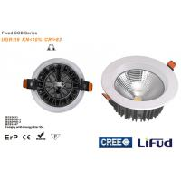 Energy Efficient Bulbs For Recessed Lighting : W dimmable led recessed ceiling lights fixture energy