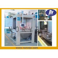 Buy cheap Glass Bead Water Sandblasting Equipment / Sandblaster ISO9001:2000 / CE from wholesalers