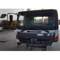 Buy cheap Steel Truck Cabins Complete Assy and Truck Driving Hub Frame For Hino 500 Replacement product